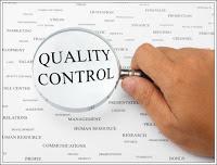 Control vs. Quality Assurance