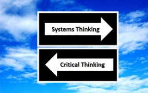 Systems Thinking - 9 Thinking Modalities - Thinking