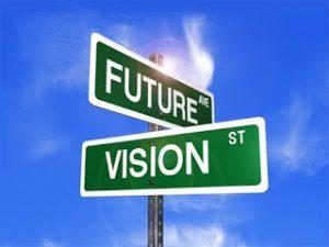 Visionary Thinking - 9 Thinking Modalities - Thinking